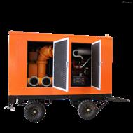FXBC-TC1000-16移动防汛泵车