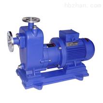 ZCQ系列自吸式磁力驱动泵