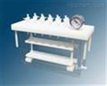 12位手动固相萃取装置/负压萃取装置供应