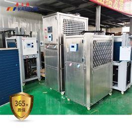 调和油压榨生产冷水机