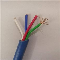 填充型软电缆MHYAV