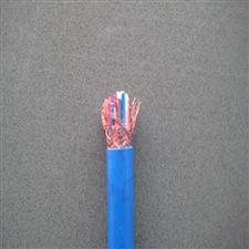 屏蔽填充型电缆MHYV22
