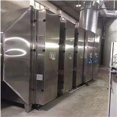 KT工业空气净化器设备