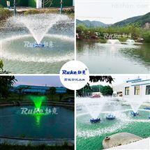 如克RPQ-7500 380VRPQ7500喷泉曝气机湖泊河网生态景观水处理