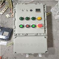 BXMD-环保工程使用防爆配电箱
