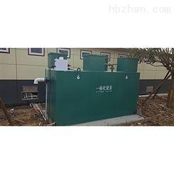 可定制新农村污水改造项目设备