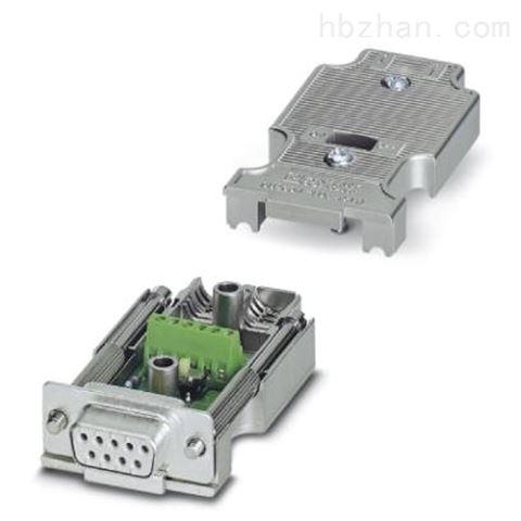 D-SUB总线连接器