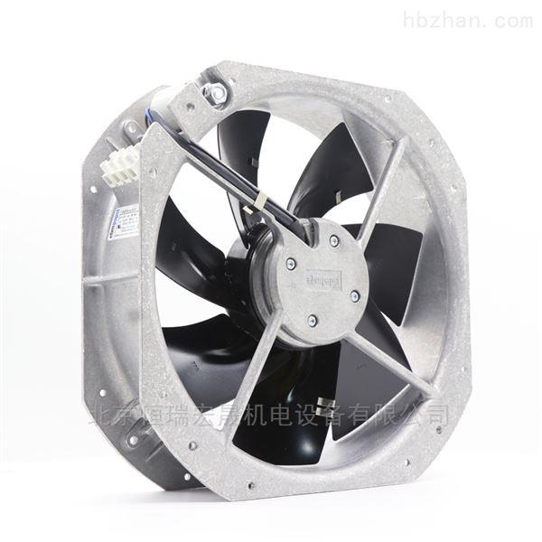 W2E250-HL06-10 ebmpapst 230V AC轴流风扇