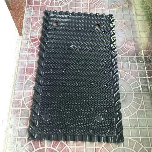 620*1080空调冷却塔填料生产厂家