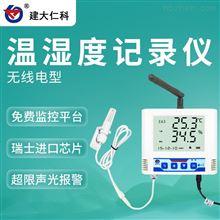 RS-WS-DY-6智能温湿度记录仪