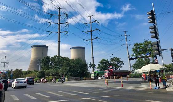 超4.3億 中國環境保護集團中標江西龍南市(三南)垃圾發電項目