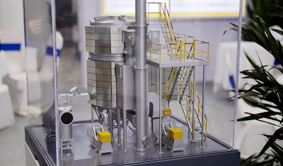 中科院工程热物理所在水泥窑炉低氮脱硝技术研发中获进展