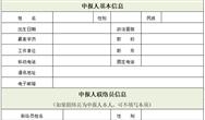 第十一屆中華環境獎組委會公告