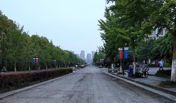 僑銀環保預中標烏魯木齊城市快速路清掃保潔、冰雪清運及設施清洗項目