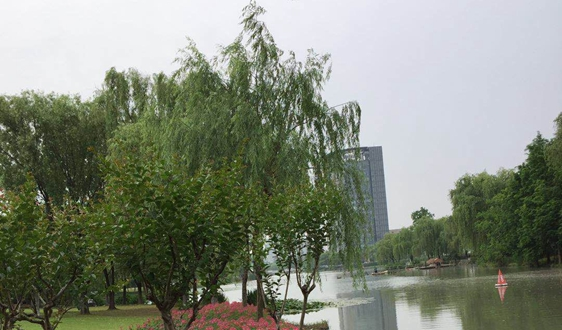 4.36億!北控水務等3方通過山西陽泉市新建污水處理廠建設項目資審