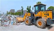 大慶市︰《大慶市推進建築垃圾減量化的實施方案》發布