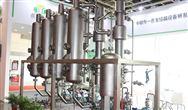 陜建安裝集團九公司成功開拓垃圾焚燒發電新領域