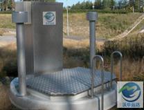 潍坊软件园污水隔油提升设备
