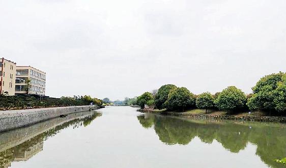 """水专项""""天津滨海工业带废水污染控制与生态修复综合示范""""项目顺利通过工程示范第三方评估"""