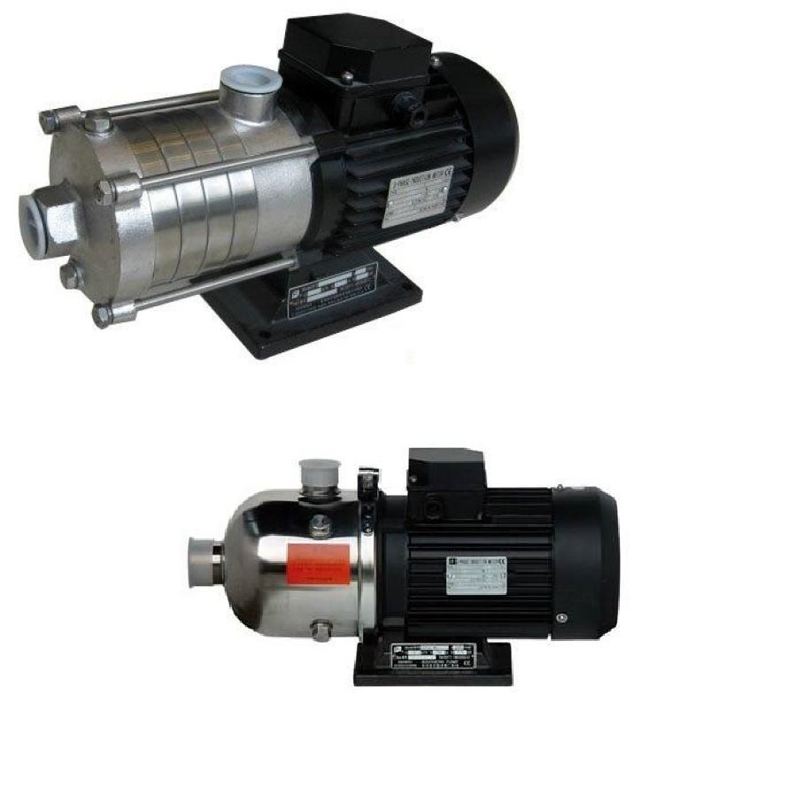 轻型段式多级离心泵产品规格与特点