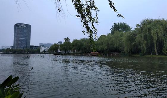 粤海水务签约潮州市城区及饶平县供水项目