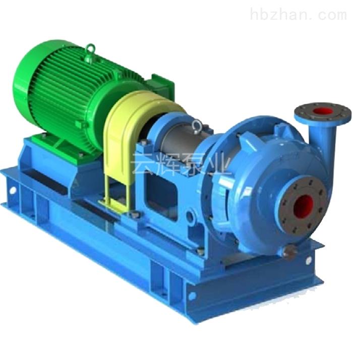 LCF耐腐耐磨合金泵的性能及优点