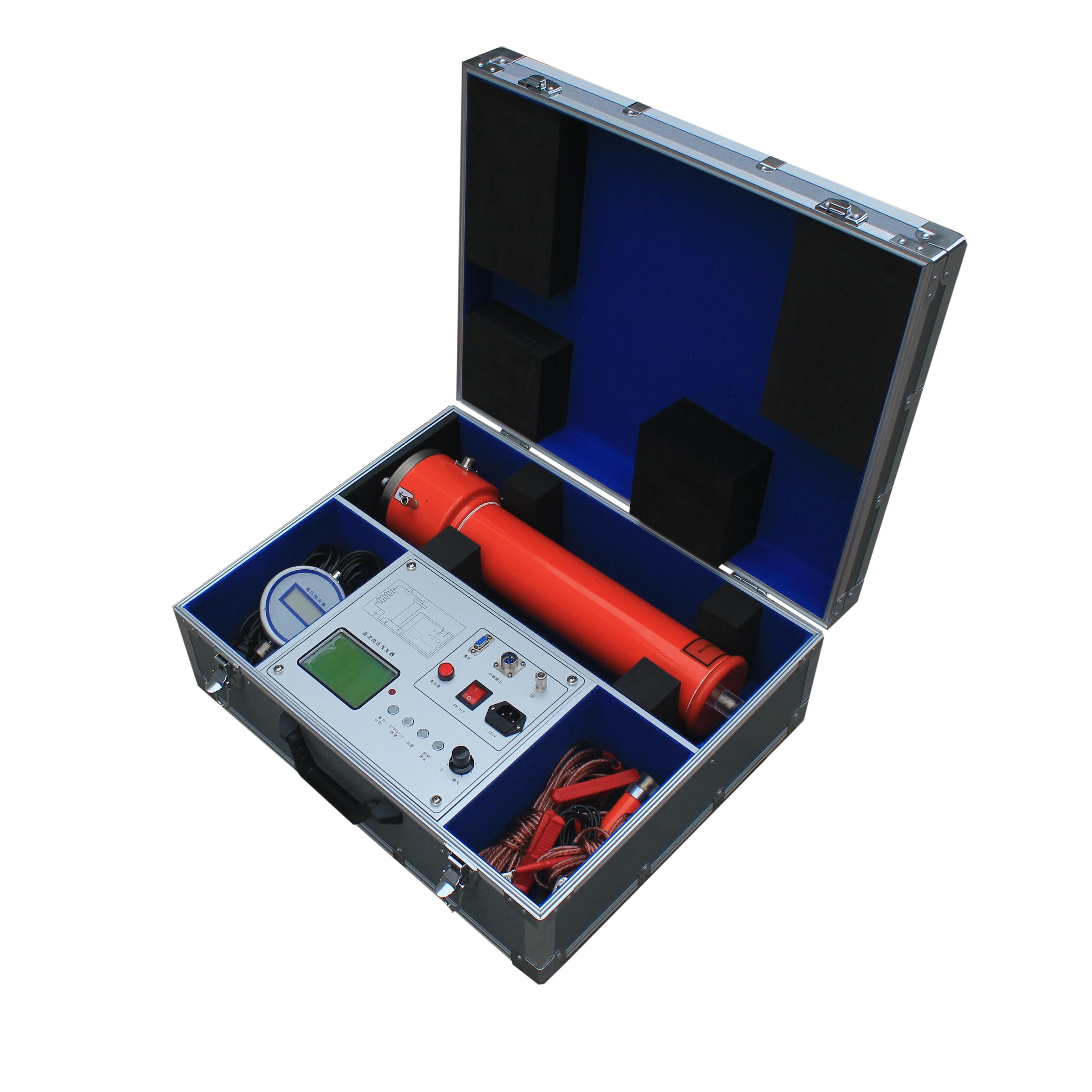 直流高压发生器常见故障及正确处理方法