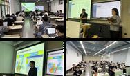 【走進同濟大學】ProSee污水廠模擬仿真軟件輔助教學,體驗環境工程與計算機科學的深度融合