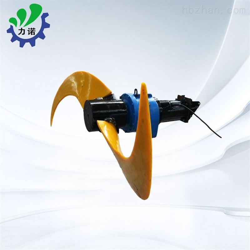 想不到,使用機械密封能延長潛水攪拌機的使用壽命