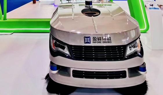 各领域用车替代政策相继落地,新能源环卫车市场前景可期
