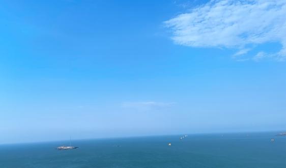 550万!海口市大气复合污染物来源解析项目招标