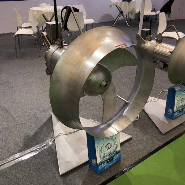 潜水搅拌器叶轮异常损坏,如何有效解决