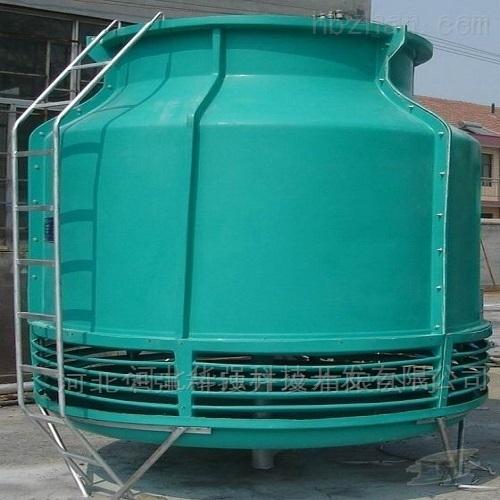 如何正确维护中央空调冷却塔