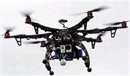 智易時代無人機空氣環境監測儀的應用