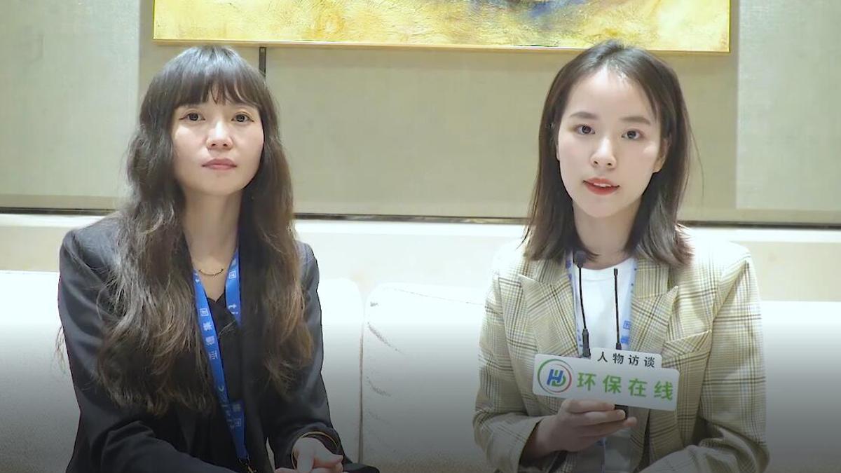 怡科羅攜系列廢氣治理解決方案亮相第三屆國際固體廢棄物峰會