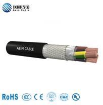 2YSLCYK 变频电机动力电缆