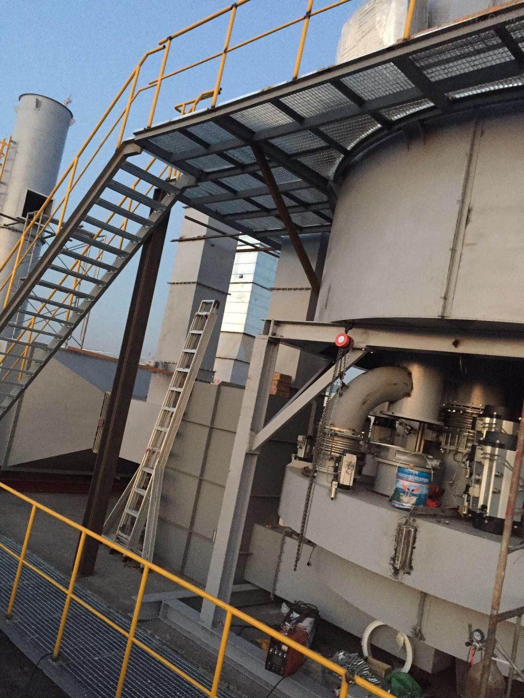 六安RTO蓄热式生产厂家