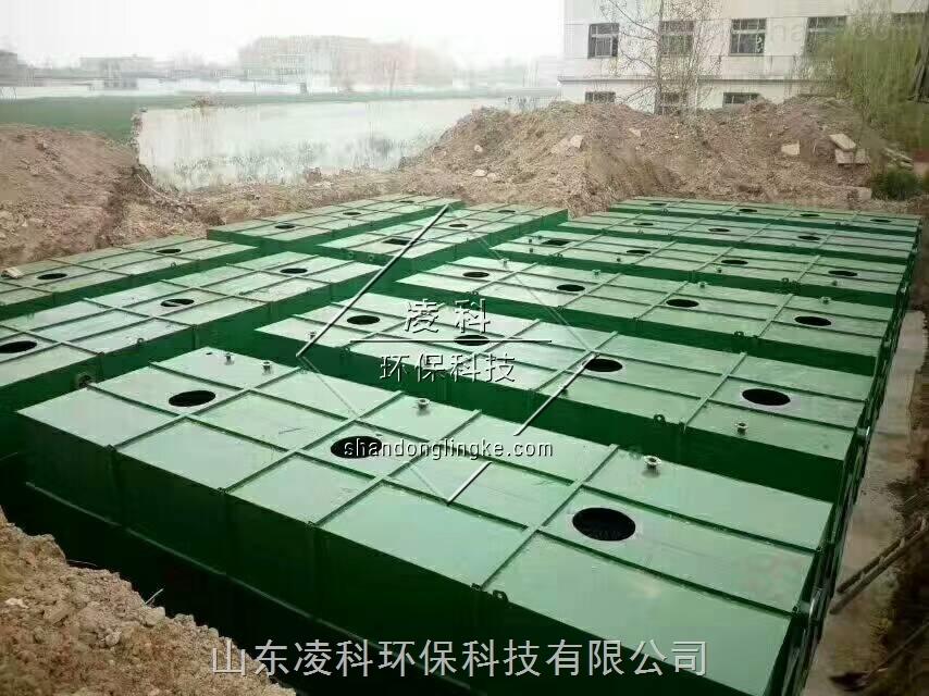 岳阳污水提升一体化泵站源头厂家