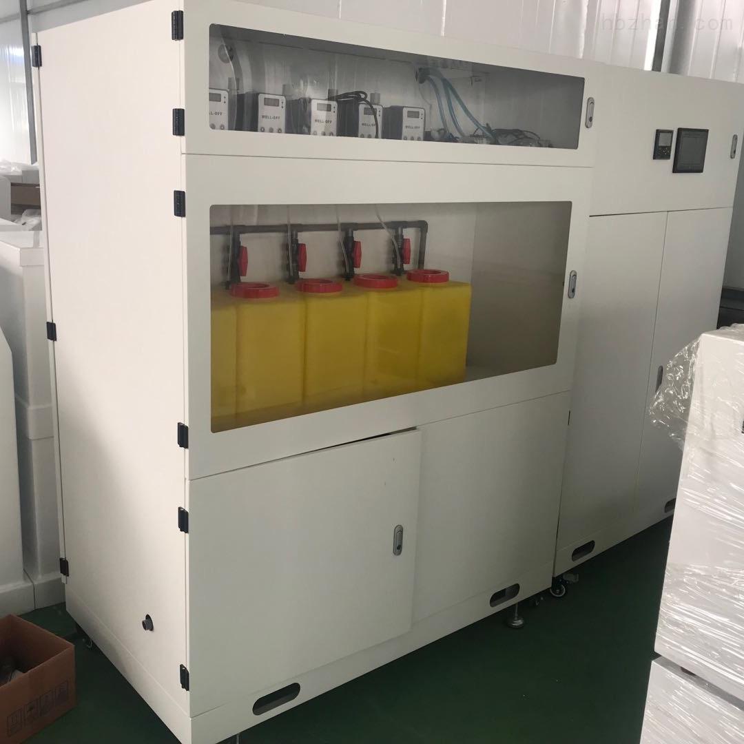 沈阳实验室污水处理生化设备达标排放