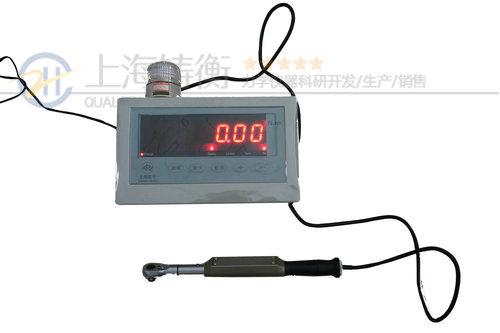 非标改制带传输功能的扭力扳手图片