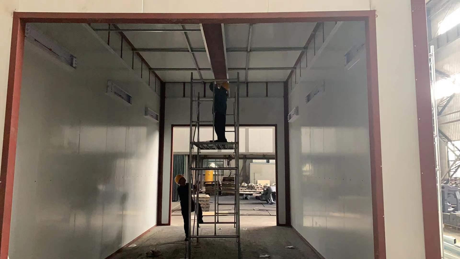 安徽喷漆房废气处理厂家