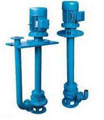 液下式固体颗粒输送泵