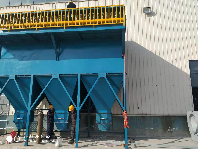 芜湖工业粉尘工厂