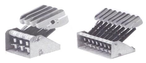 E302-6.0mm2无接缝滑触线