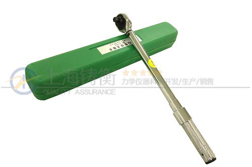 SGTG预置式定扭力扳手