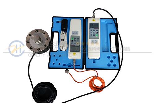 轮辐式便携式数显测力计图片