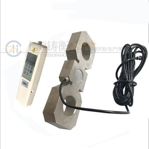 拉力板环式电子测力仪图片