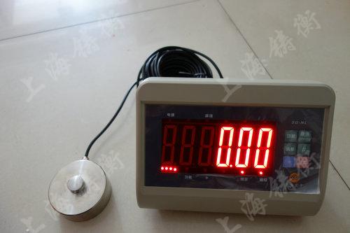 SGWE微型数字拉力表
