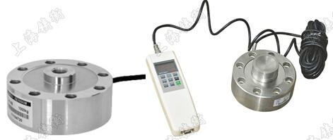 輪輻式數字壓力計