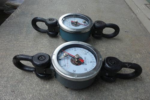 SGJX机械式推拉测力计